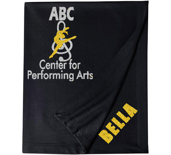 ABC Center for Performing Arts Stadium Blanket