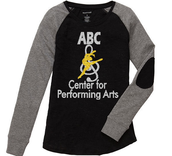 ABC Center for Performing Arts Preppy Shirt