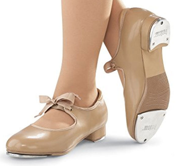 Low-Heel Mary Jane Tap Shoe b70 Balera