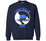 Camp Hollis Crew Neck Sweatshirt-3 Colors