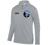 Camp Hollis Wicking Fleece Pullover-3 Colors