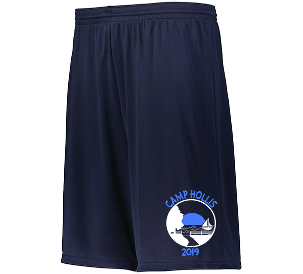 Camp Hollis Mesh Shorts