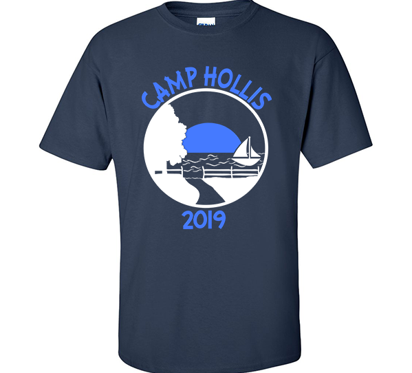 Camp Hollis Short Sleeve Shirt-3 Colors