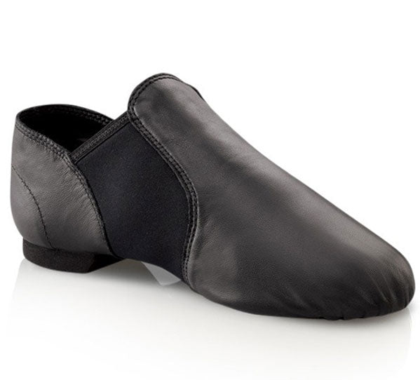 Capezio E-Series Jazz Slip On-Kids