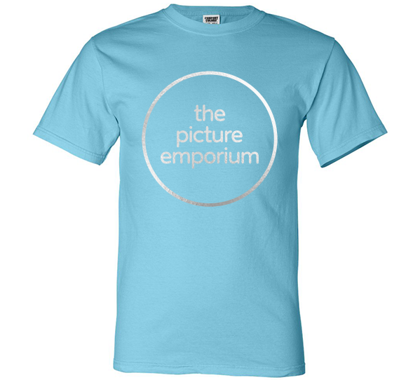 The Picture Emporium Logo Shirt