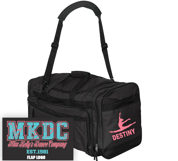 MKDC Duffel Bag