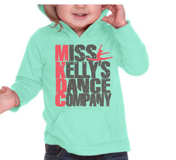 MKDC Hoodie-Toddler