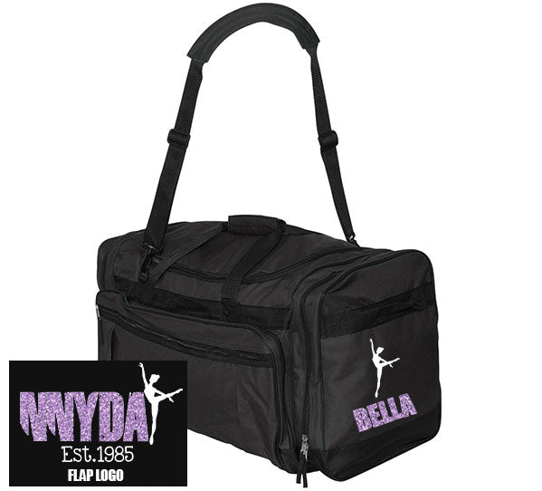NNYDA Duffle Bag