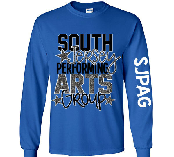 SJPAG Long Sleeve Shirt