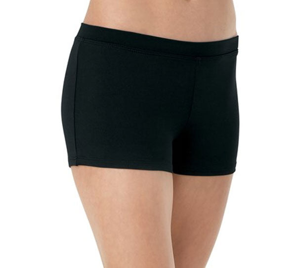 Low Rise Shorts tb113 Capezio