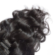Load image into Gallery viewer, BRAZILIAN BODY WAVE CLIP INS
