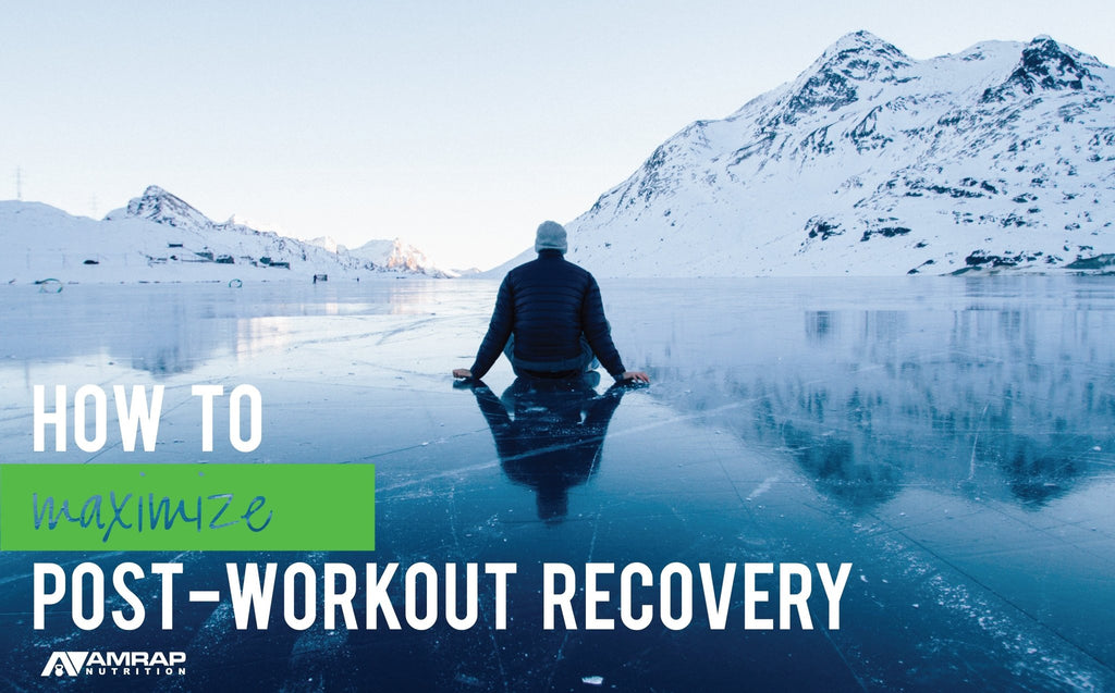 10 Ways To Maximize Your Post-Workout Recovery