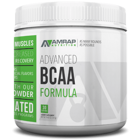 BCAA Formula: Natural Amino Acid Formula Used To Energize & Maximize Your Workouts.