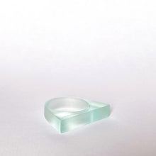Load image into Gallery viewer, Sea Glass Support Ring
