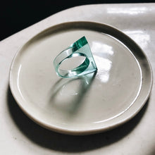 Load image into Gallery viewer, Una Simone x Knockout ring dish