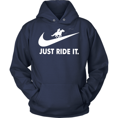 AWESOME HOODIE 2017 for LOVE HORSES