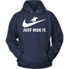 Image of AWESOME HOODIE 2017 for LOVE HORSES