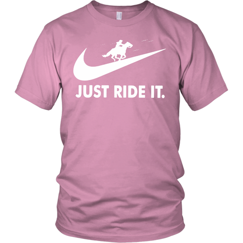 AWESOME Unisex Shirt 2017 for LOVE HORSES
