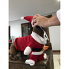 Image of Christmas Pet Costume 2017 - Cutest and Funniest SANTA CLAUS Clothes for Your Cat and Small Dog (05 size) FREE SHIPPING