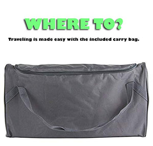 Carry Bag for Pack and Play Mattress