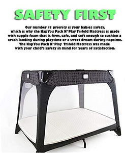 Safe Pack and Play Mattress