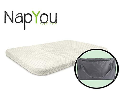 NapYou Pack n Play Mattress