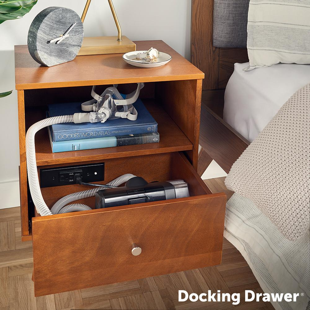 How to Create a CPAP Nightstand