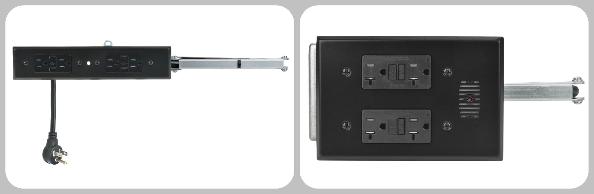 Taking Docking Drawer Outlets to the Next Level: Are You Ready?