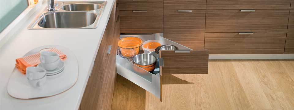 5 Great Kitchen Cabinet Ideas