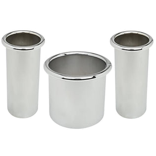 Style Drawer canisters