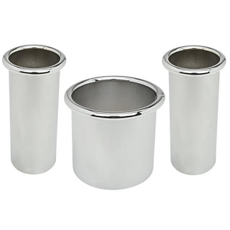Docking Drawer canisters