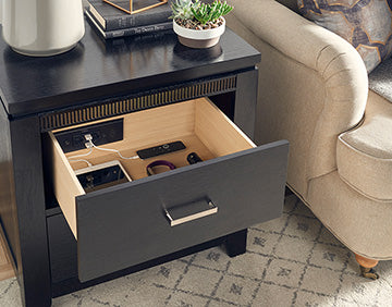 end table drawer outlet