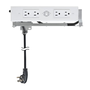 Blade Duo drawer outlet