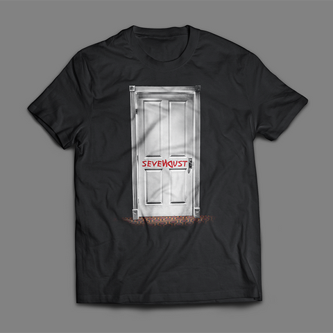 "Sevendust: ""Door Dust"" Tee (Limited)"