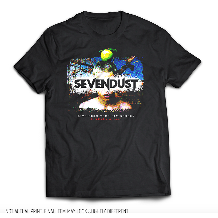 ANIMOSITY 2021 LIVE STREAM - T-SHIRT