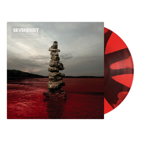 "Sevendust ""Blood & Stone 