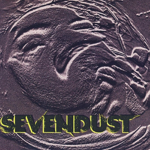 Sevendust - Self Titled - 20th Anniversary Edition LP [NEON YELLOW - LIMITED]