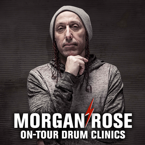 VIP Drummers Experience with Morgan Rose [SPRING 2019]