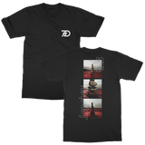 PRESALE: THREE TILES | T-SHIRT