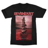 PRESALE: RED BLOOD COVER | T-SHIRT