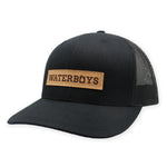 Waterboys Alpine Black
