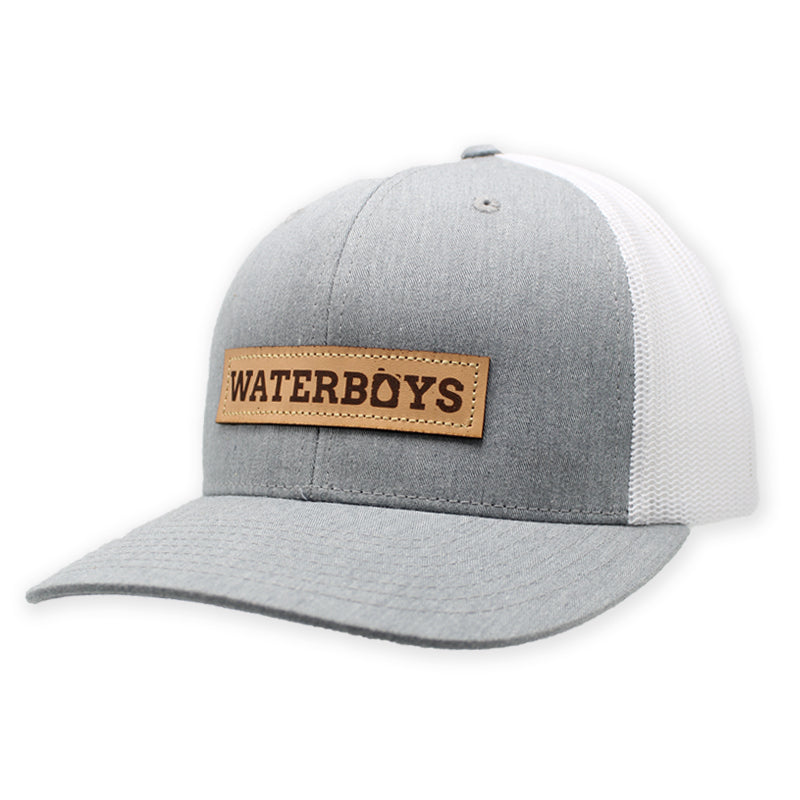 Waterboys Alpine Grey