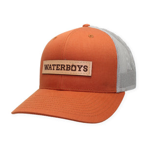 Waterboys Alpine Orange & Grey