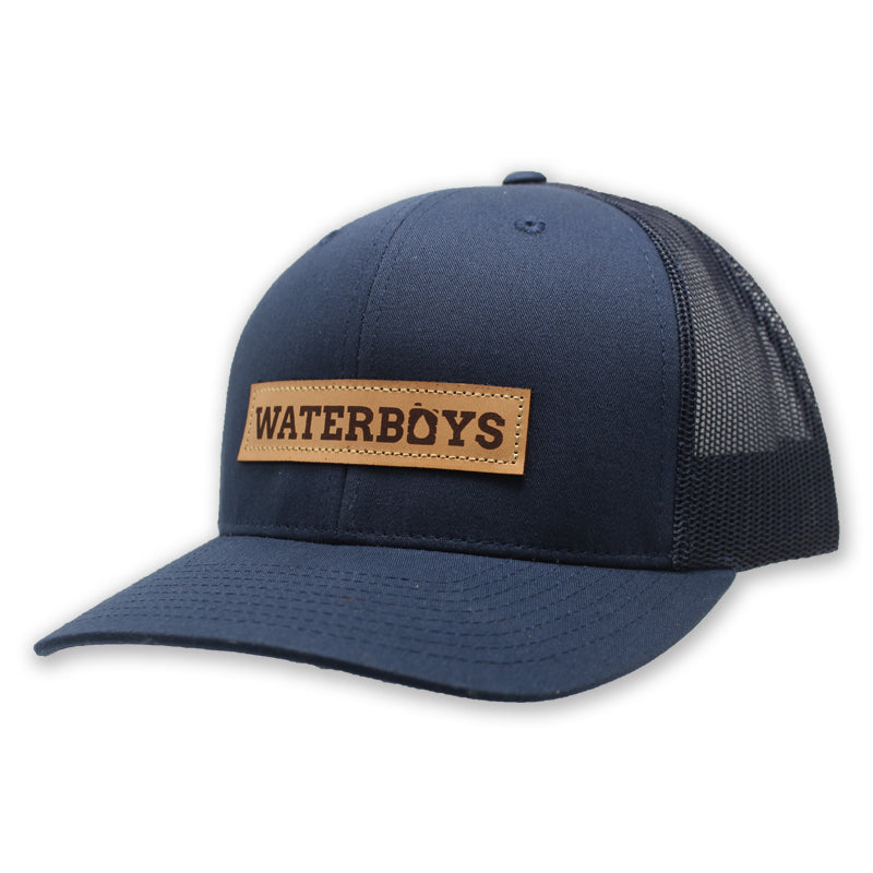 Waterboys Alpine Navy