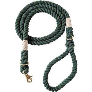 Forbidden Forest Adjustable Rope Leash