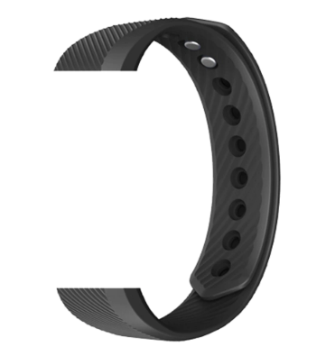 Black Replacement Band