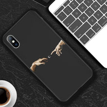 Load image into Gallery viewer, Abstract Art iPhone Case Elite Fitness Essentials for iphone XR T1
