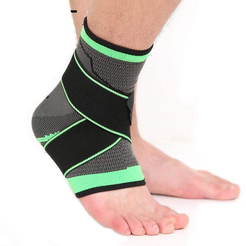 Ankle Support Brace Elite Fitness Essentials