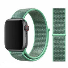 Load image into Gallery viewer, Apple Watch Band Nylon 38mm/40mm/42mm/44mm Elite Fitness Essentials