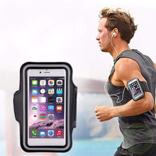 Load image into Gallery viewer, Armband Cell Phone Holder Elite Fitness Essentials